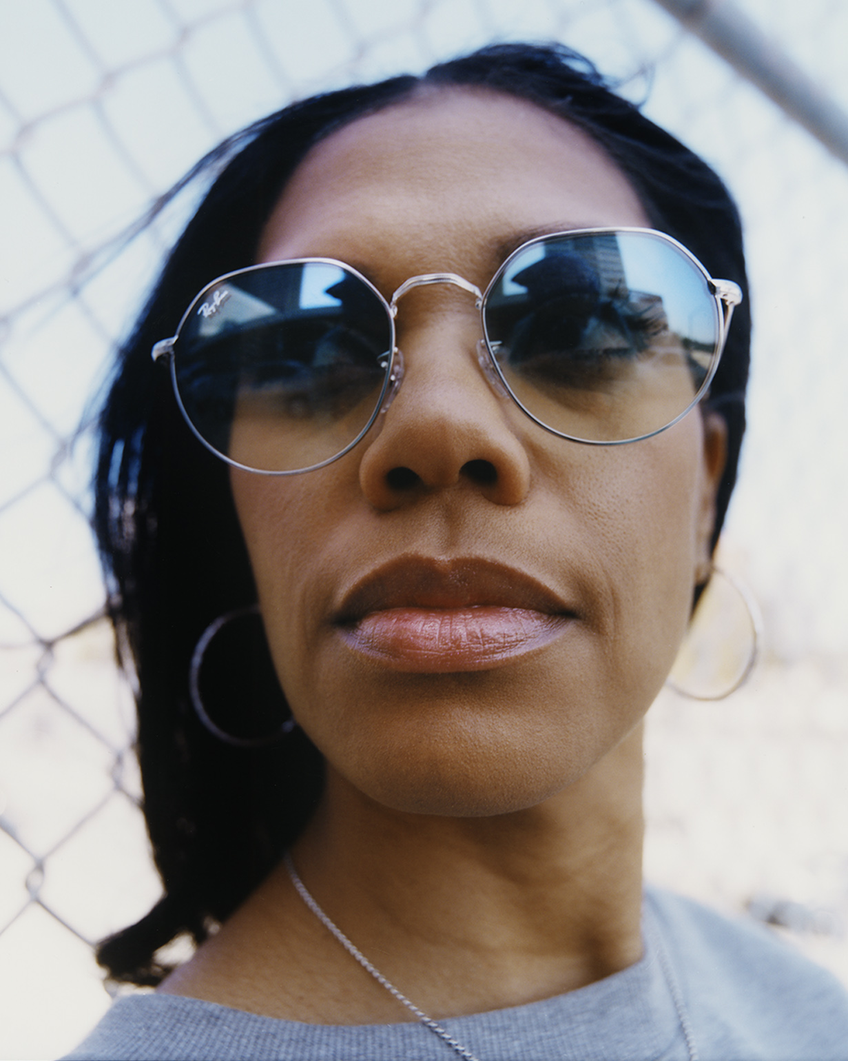 DJ Minx Selects: Ash Lauryn, the Detroit-born DJ and writer documenting dance music in the Deep South