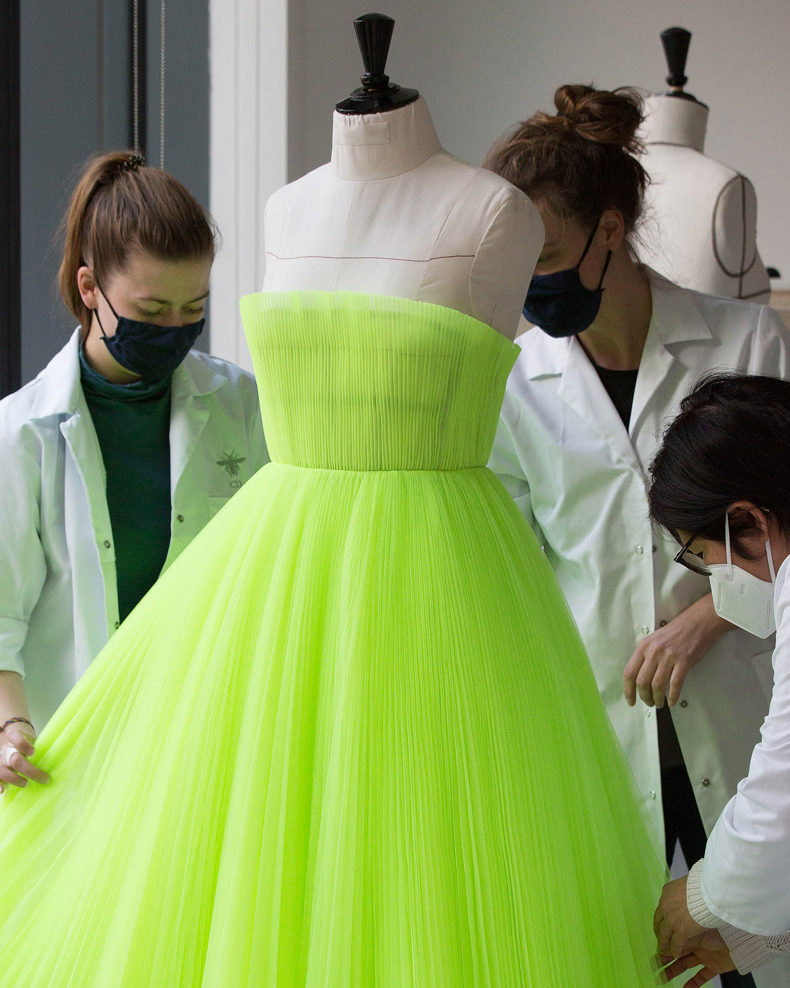 Dior welcomes the next age of disco