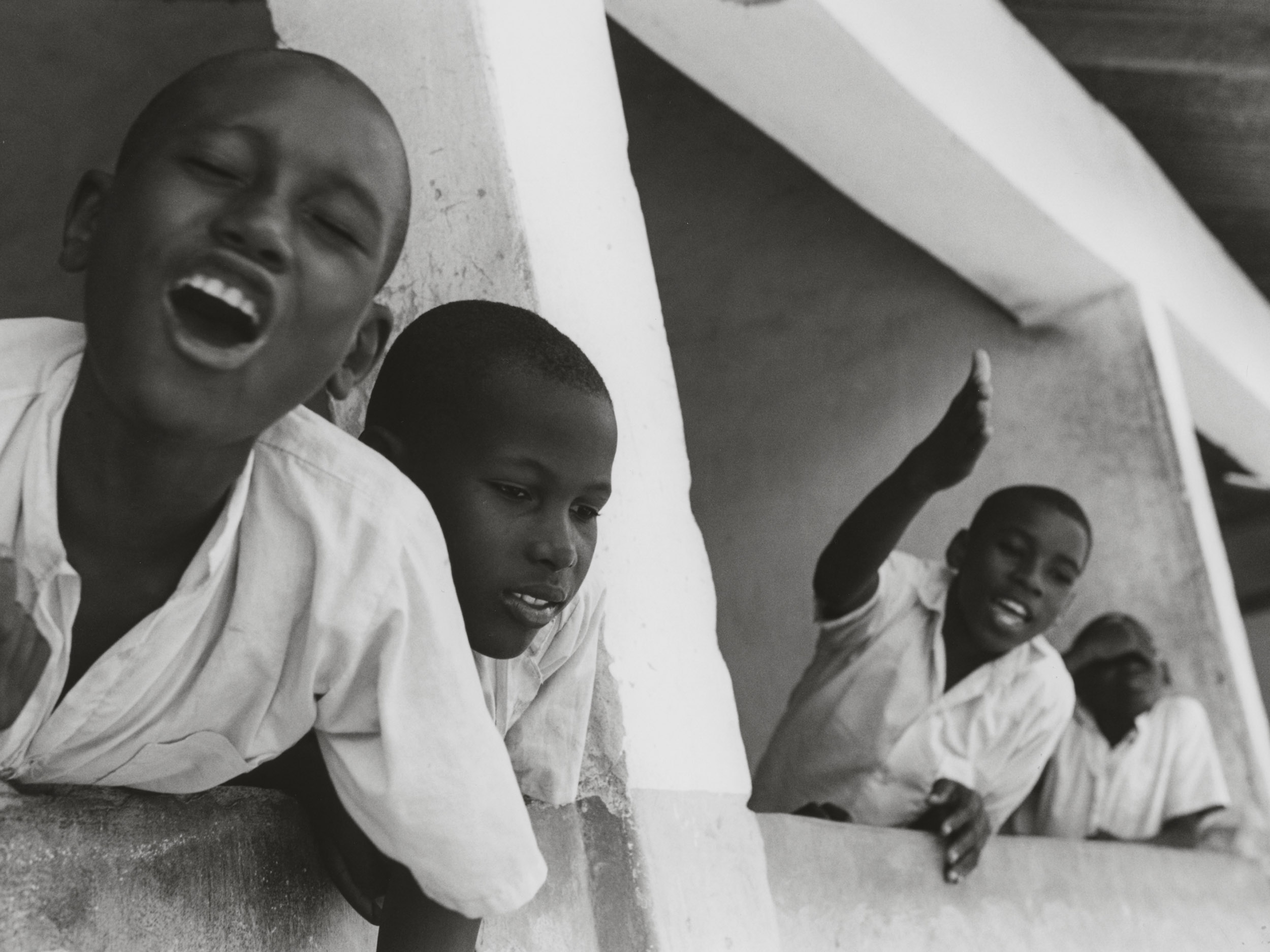 Lukasz Pukowiec captures moments of sun-soaked calm in Zanzibar