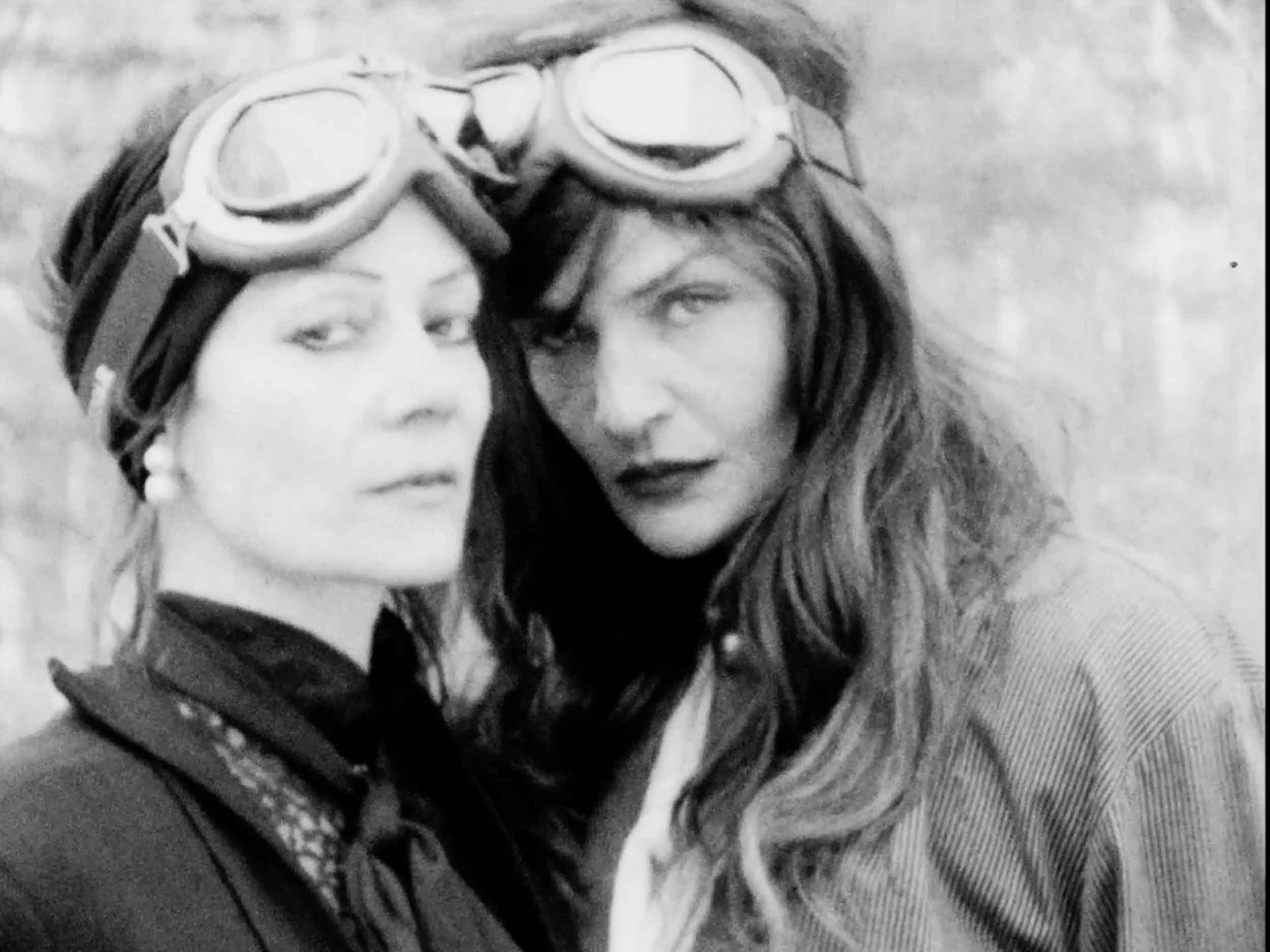Helena Christensen and Camilla Staerk's new short film is a surreal exploration of friendship