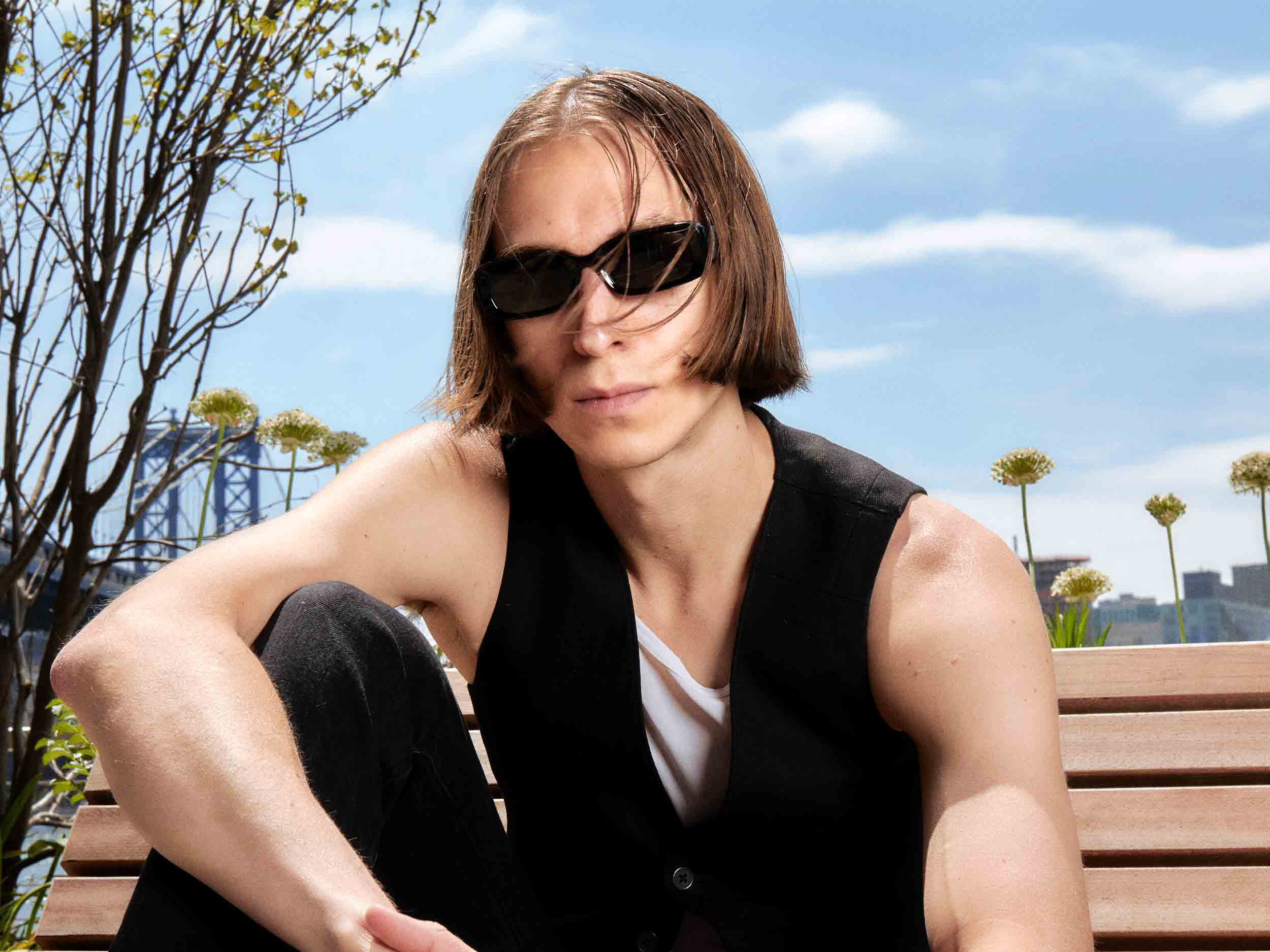 """Baltra's """"Ambition"""" experiments with the limits of isolation"""