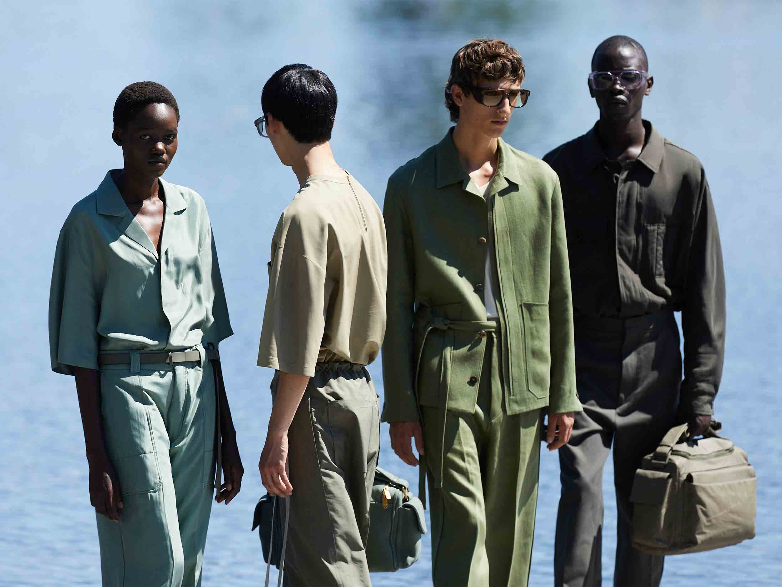 Zegna redefines timeless tailoring for a fast-changing world