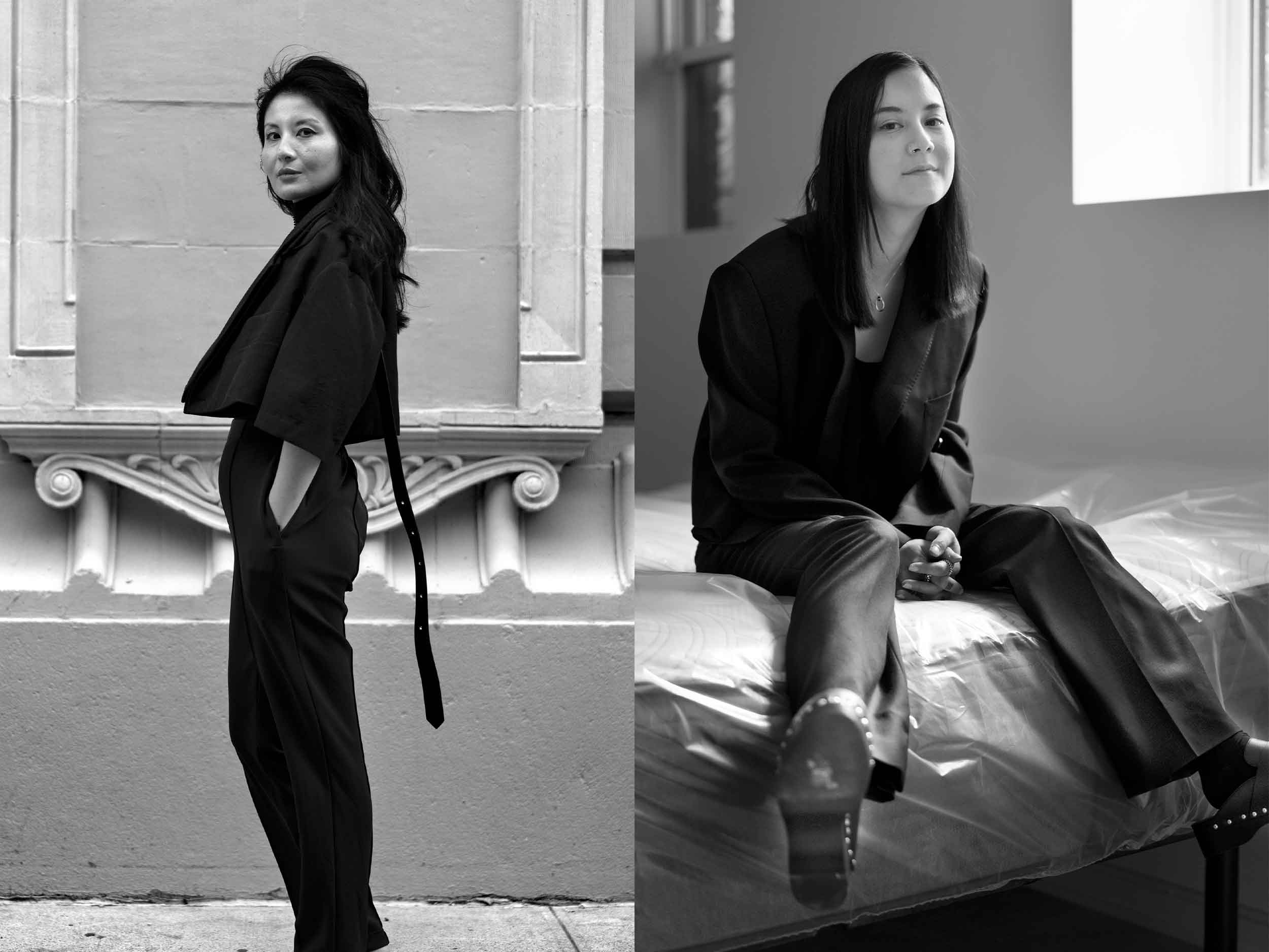 Michelle Zauner and Jiayang Fan on becoming their mothers' artworks