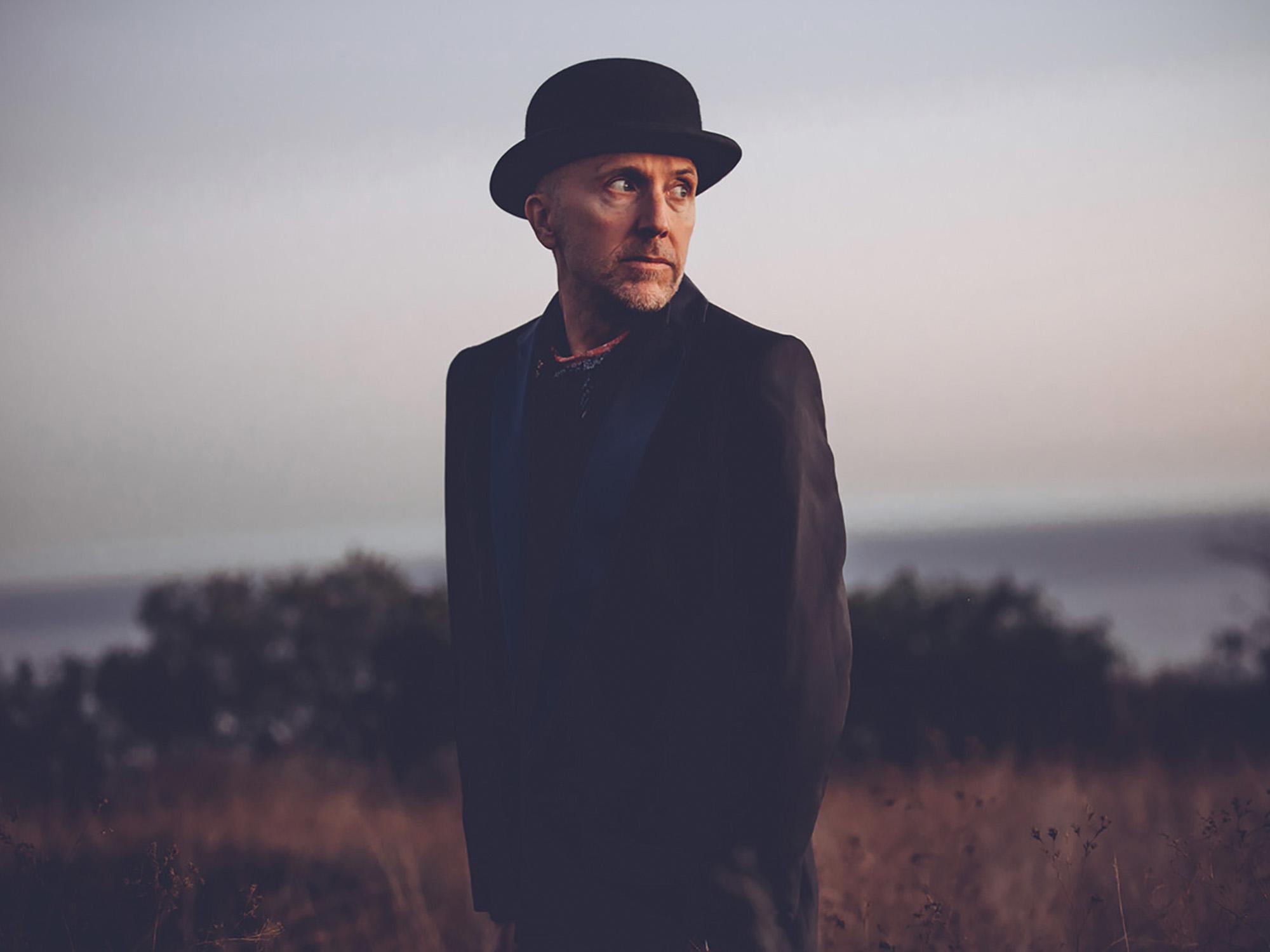 Lee Burridge shares six songs for musical meditation