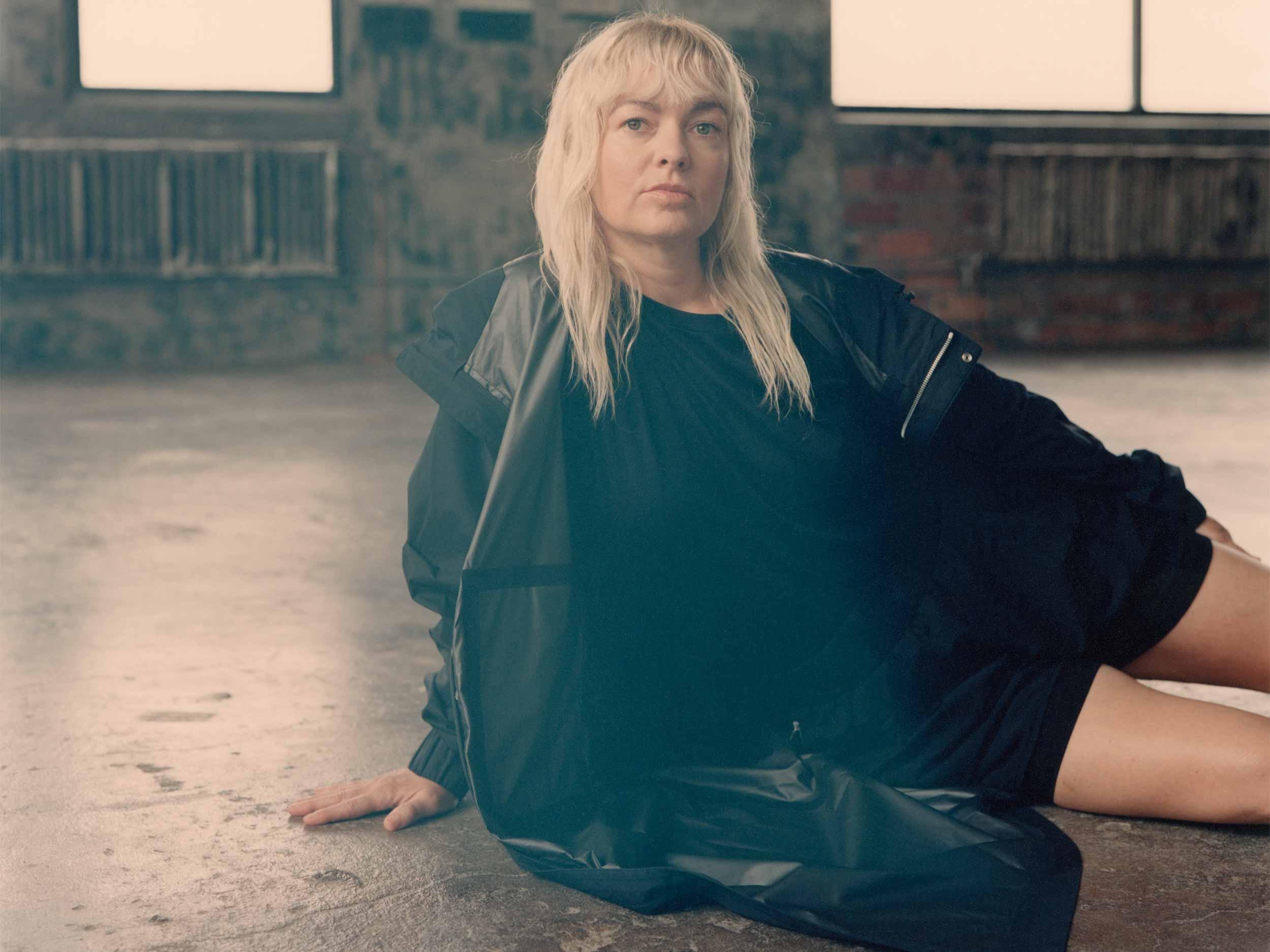 Phoebe Berglund revives the communal spirit of dance