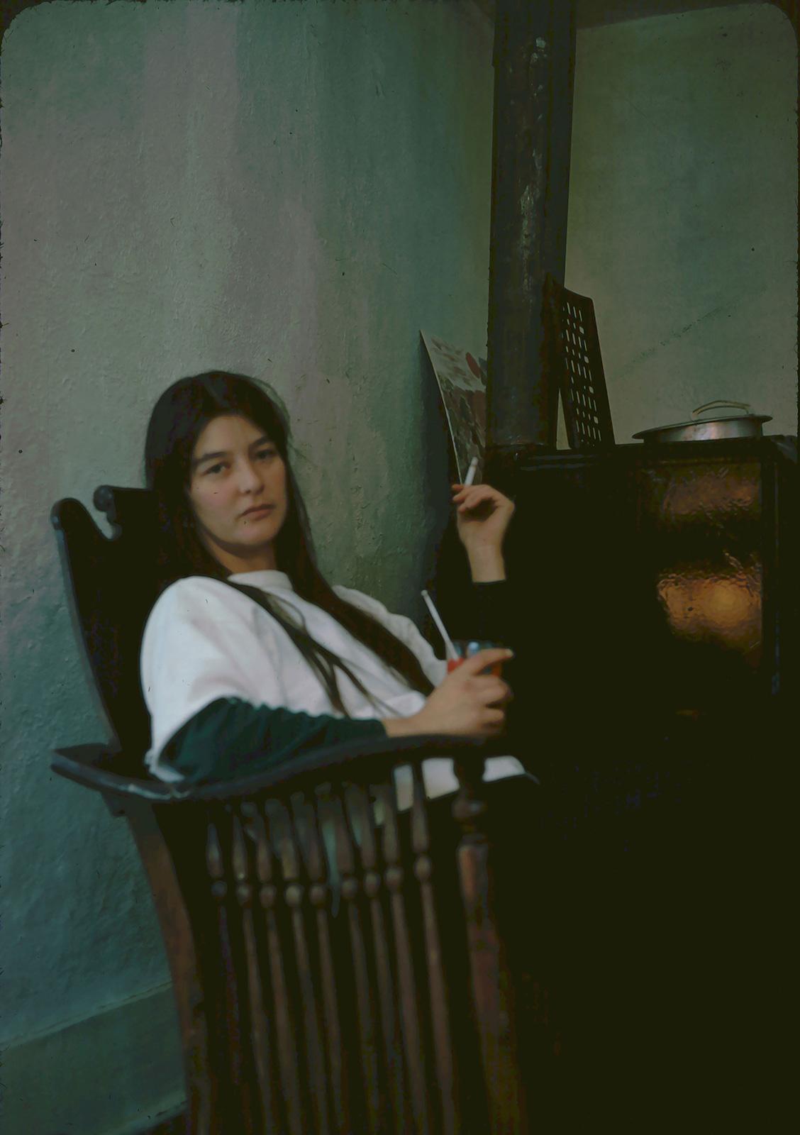 A new documentary portraits forgotten folk legend Karen Dalton