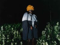 Night Moves: Photographer Guarionex Rodriguez Jr. and stylist Sharifa Morris explore the essence of darkness